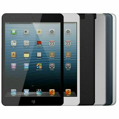 Apple Ipad Mini 4 + 32Gb + WIFI+CELLULAR Space Grey + From Sydney Aus seller