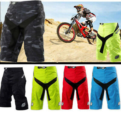 Troy Lee Designs Shorts Motorcycle Clothing TLD Mountain Downhill Bike MTB UK