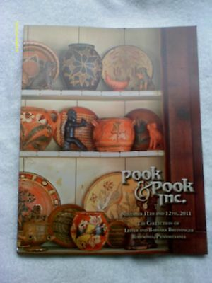 The Collection of Lester and Barbara Breininger auction catalog 11/11-12/2011