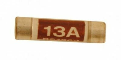 Household Fuses 13A Pack Of 100