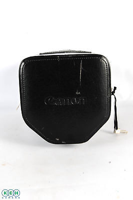 Canon 30mm F/2.8 L Lens Case With Strap And Key
