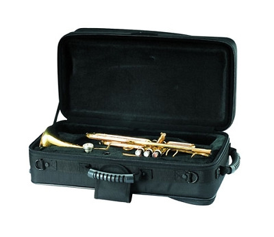 GL CASES - GL Trekking Case - Trumpet