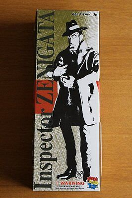 Medicom Toy Stylish Collection Inspector Zenigata LUPIN THE 3RD Figure