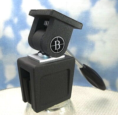 BUSHNELL Car Window Mount for Heavy SCOPE / BINOCULARS / CAMERA Strong Metal g4