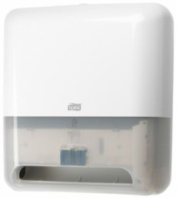 Tork Sca Elevation H1 551100 Matic Hand Towel Roll Dispenser With Intuition