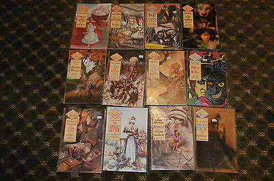 Classics Illustrated Comics from Berkely. Complete Collection. 27 issues. Mint.