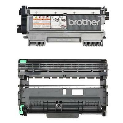 40 Virgin Genuine Empty Used Brother TN-420 & DR-420 Imaging Drums and Toners