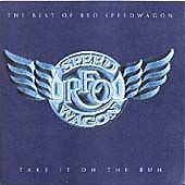 REO Speedwagon - Take It on the Run (The Best of , 2000)