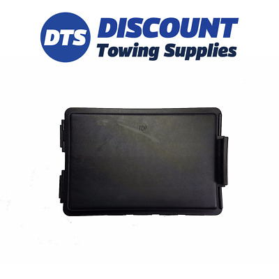 Ifor Williams & Britax Style 12/24V Trailer Wiring Waterproof Junction Box