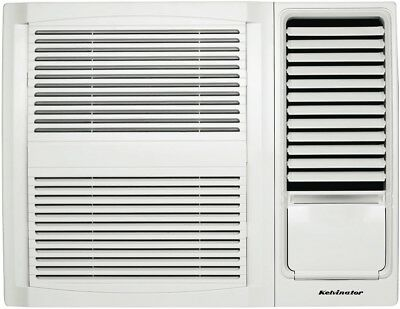 NEW Kelvinator KWH15CME C1.65kW Cool Only Box Air Con