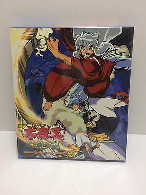 Inuyasha The Movie Swords Of An Honorable Ruler Soundtrack CD