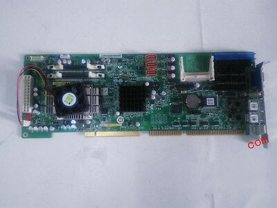 1PC Used Weida WSB-PV-D5251-R10 IPC motherboard