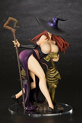 Dragons Crown Sorceress 1/7 Scale PVC Figure Toy Collectible Anime  PRE ORDER