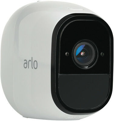NEW Netgear VMC4030-100AUS Arlo Pro Add-on Camera