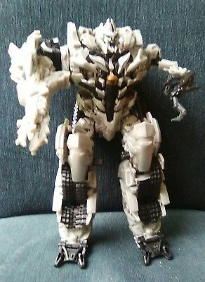 MEGATRON: Revenge of the Fallen action figure ( Hasbro 2008)