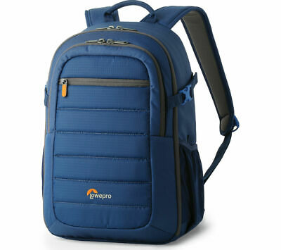LOWEPRO Tahoe BP 150 DSLR Camera Backpack – Blue - Currys