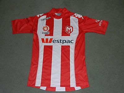 Melbourne Heart Jersey, Licensed Product