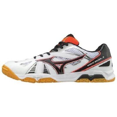 Mizuno Wave Medal 5 Unisex's Table Tennis Indoor Shoes 81GA151510 A 17G