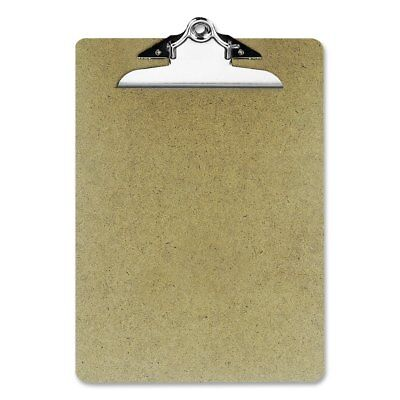 Officemate OIC Wood Clipboard, Letter Size, Recycled, 1 Clipboard 83100