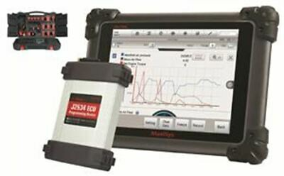 AUTEL MaxiSys Diagnostic Scan System with VCI (J-2534) AUMS908P