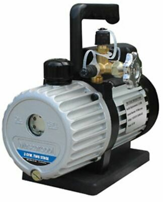MASTERCOOL 3 CFM Two Stage Vacuum Pump ML90063-2V-110-B