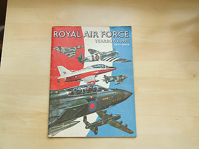 RAF Yearbook Magazine 1975, Battle, Observers, Warsaw Pact