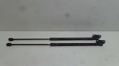 Vauxhall Corsa D 2006 - 2014 Pair Of Genuine Tailgate Gas Struts 3Dr 13182537