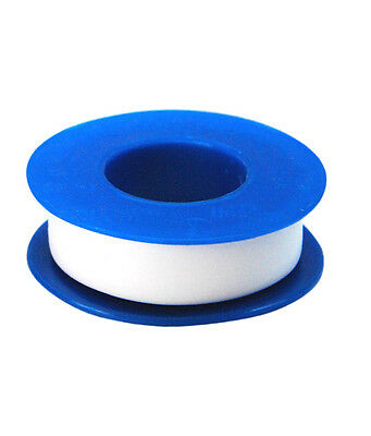 "PTFE PIPE THREAD TAPE (Teflon Tape) 1/2"" X 520"" - 1 ROLL  High Quality!"