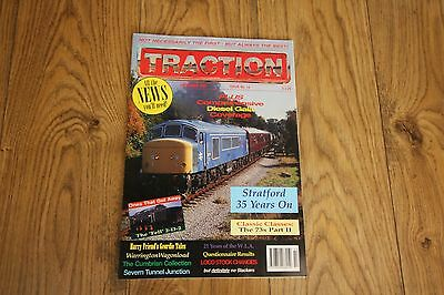 Traction magazine no. 14 December 1995