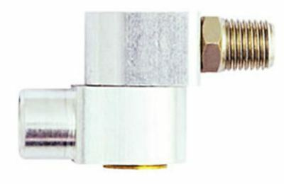 MILTON 1/4NPT Swivel Connector Air Hose MI657S