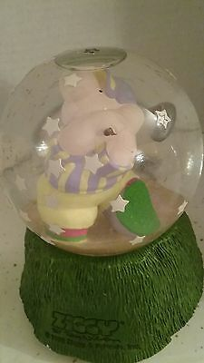 This is your Friend Ziggy Snow Globe ,plays Beethoven music