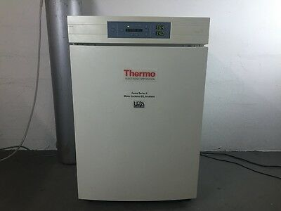 Thermo Forma 3110 CO2 Incubator with Calibration and Warranty