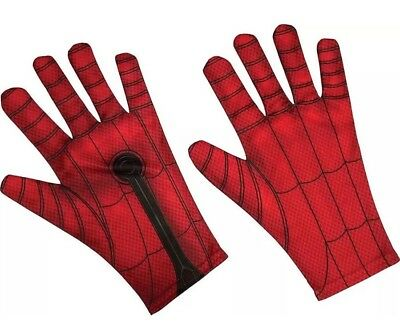 Spider-man Homecoming Adult Gloves