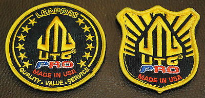 UTG Pro Morale Patches (Set of 2 - NEW)