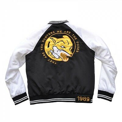 Taylor Swift™ 1989™ Embroidered Fox Bomber Jacket