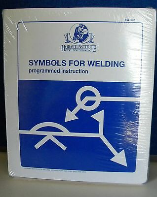 NIP Symbols For Welding by Hobart Institute of Welding Technology