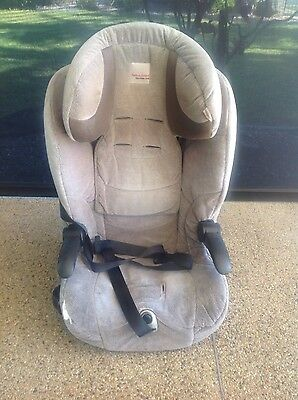 safe n sound baby seat instructions