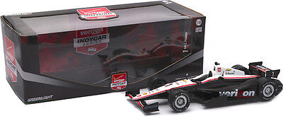 1:18 2015 #1 Will Power Penske Racing, Verizon IndyCar - Greenlight 10963
