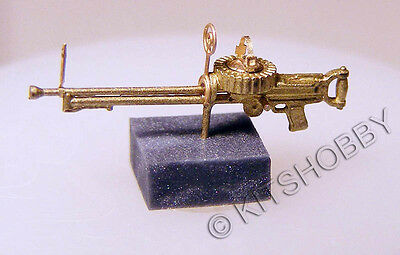 Mini World 1/72 British Lewis Mk III Machine Gun