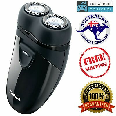 Philips Norelco PQ208 Shaver 510 Travel Electric shaver CloseCut heads