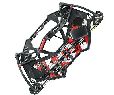 New Armex Whizzkids Buster Compound Bow