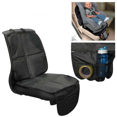 New Universal Baby Child Car Seat Saver Protector Safety Anti Slip Cushion Cover