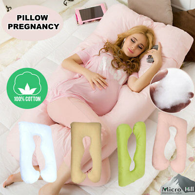 2017 Maternity Pillow Pregnancy Nursing Sleeping Body Support Feeding Boyfriend
