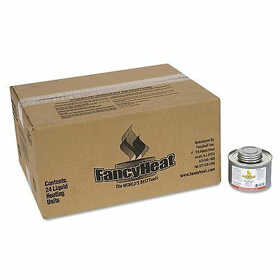 48 Chafing Dish Fuel Wick Cans 6 Hour Burn Time Each – Caterers Chafing Tins