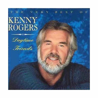 Daytime Friends - The Very Best Of Kenny Rogers - CD