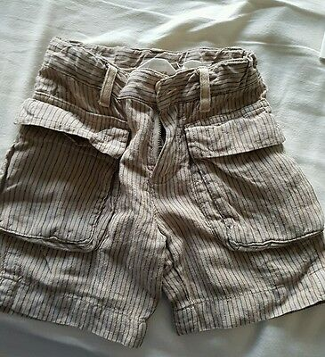 Country Road baby shorts *Must see*