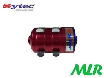 Fse Sytec Motorsport Alloy Bullet Fuel Filter For Injection & Carb Systems Dt