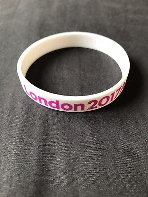 London 2017 Wrist Band Wristband IAAF World Athletics Championships