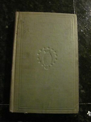 1872 Forms of Water in Clouds and Rivers Ice and Glaciers by John Tyndall