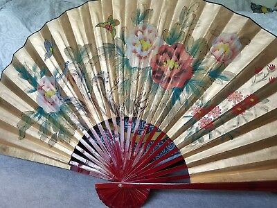 large chinese fan